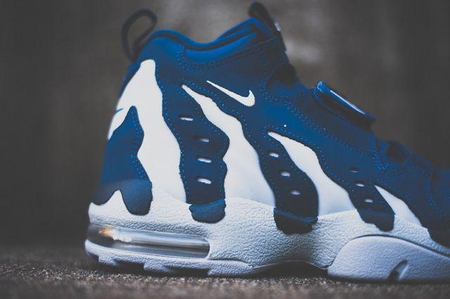 Nike Air Dt Max 96 Brave Blue 5