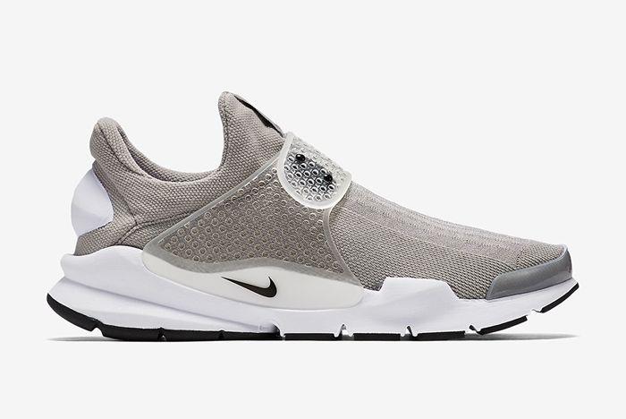 Nike Sock Dart Grey 5