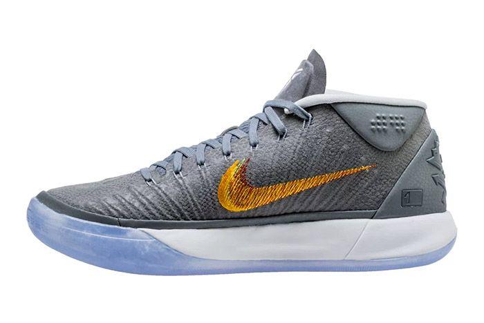 Nike Kobe Ad Chrome 3