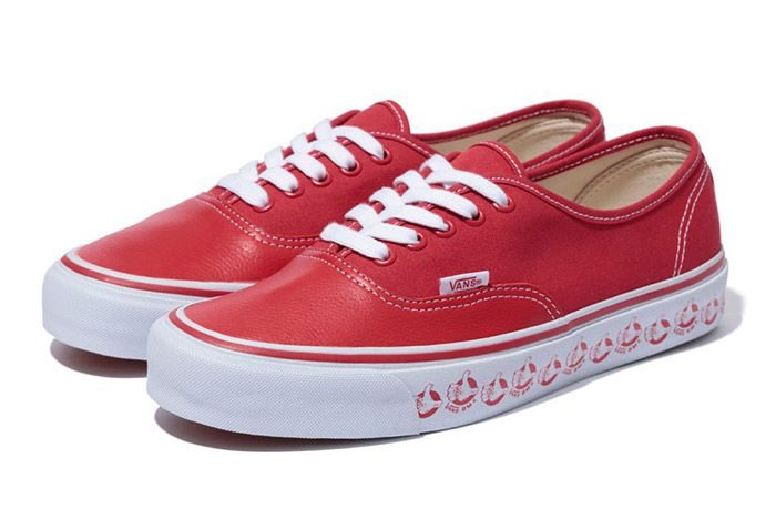 Neighborhood Vans Authentic Bmx 6