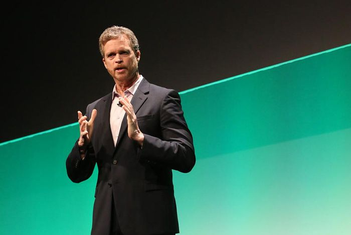 Mark Parker Apology