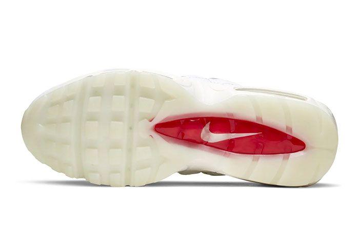 Nike Air Max 95 De Lo Mio Sole Shot