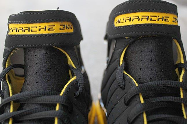 Nike Air Zoom Huarache 2K4 4 1