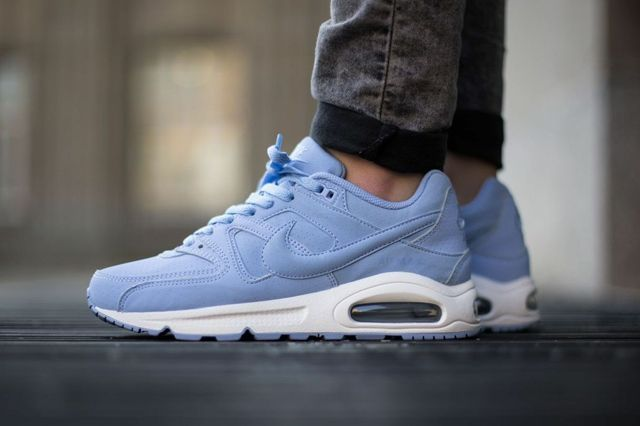Nike Air Command Ice 3