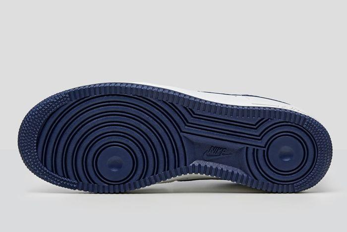Nike Air Force 1 Low Nai Ke Qs 5