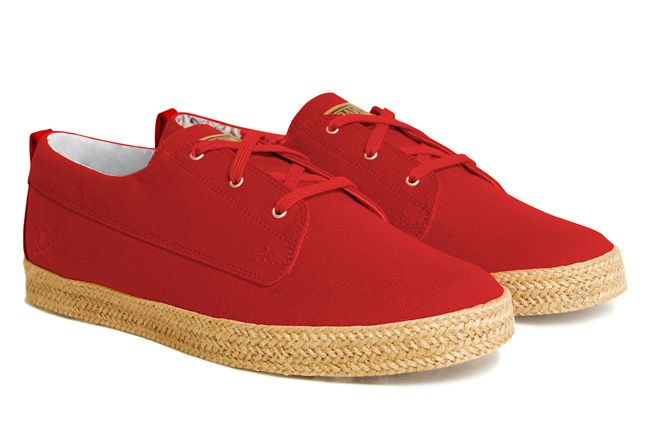 Adidas Ransom Pier Colligate Red 01 1