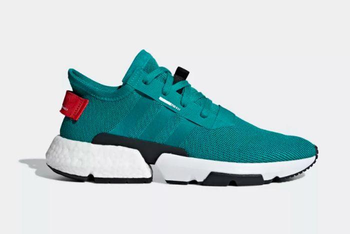 Adidas Pod New Colourways 2