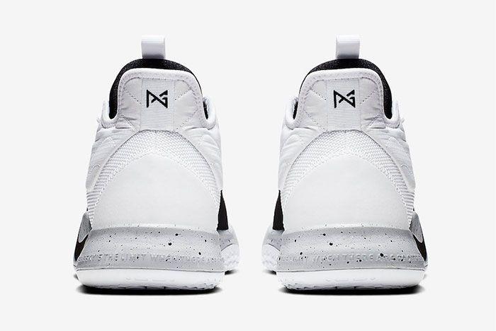 Nike Pg 3 Moon Landing Heel
