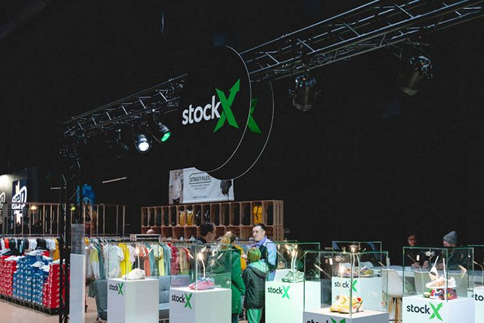 Sneakerness Zurich 2019 Event Recap 10 Stock X Booth 1
