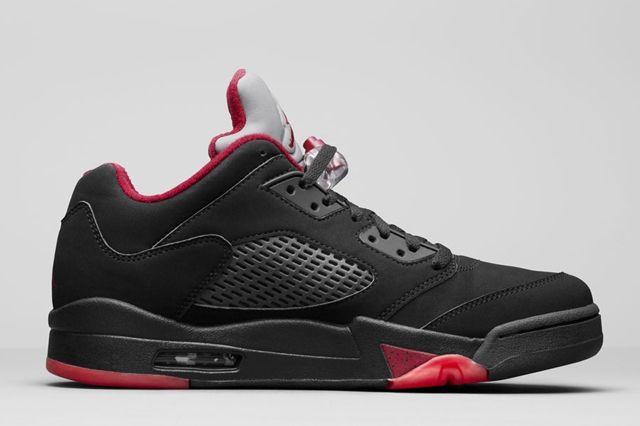 Air Jordan Alternate Collection Jordan 5 2