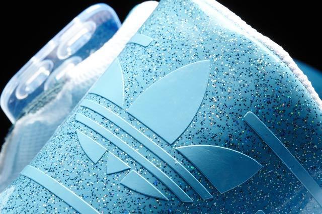 Jeremy Scott X Adidas Shark4