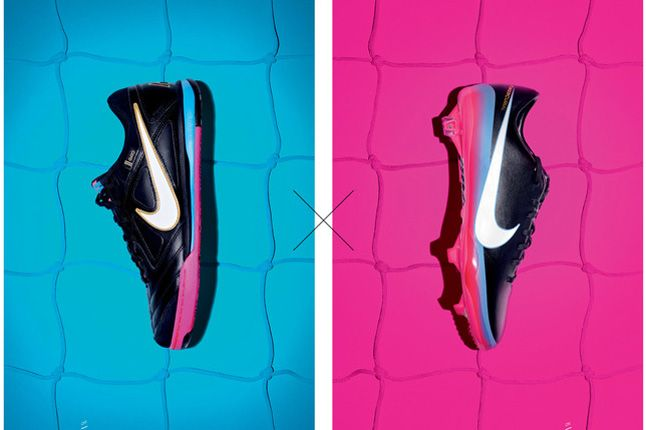 Nike5 Gato Leather Cr Pack Cristiano Ronaldo 1