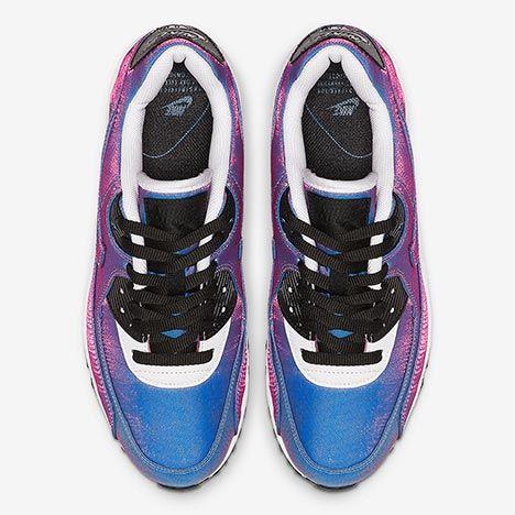 Laser Fuchsia' Reaches the Nike Air Max 90 - Sneaker Freaker