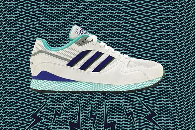 Adidas Originals Oregon Ultra Tech Og Size Exclusive White Purple 1