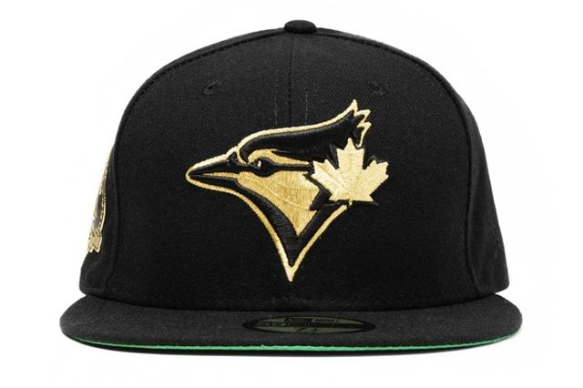 Octobers Very Own Blue Jays Hat 2