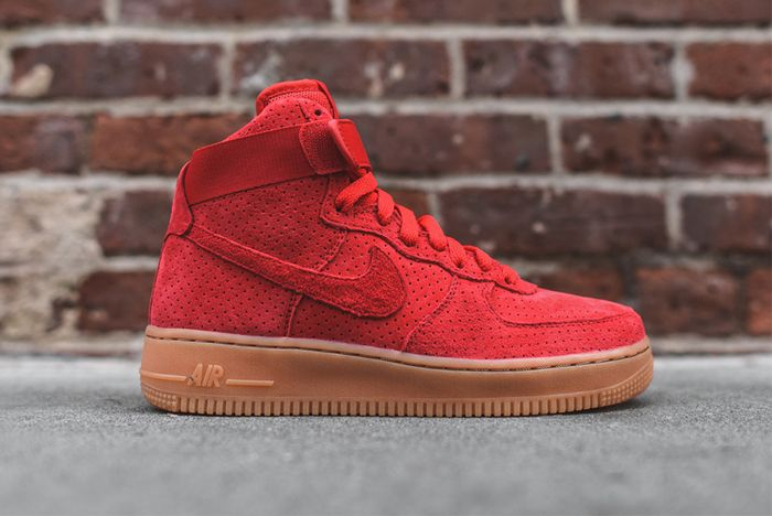 Nike Air Force 1 Wmns 7