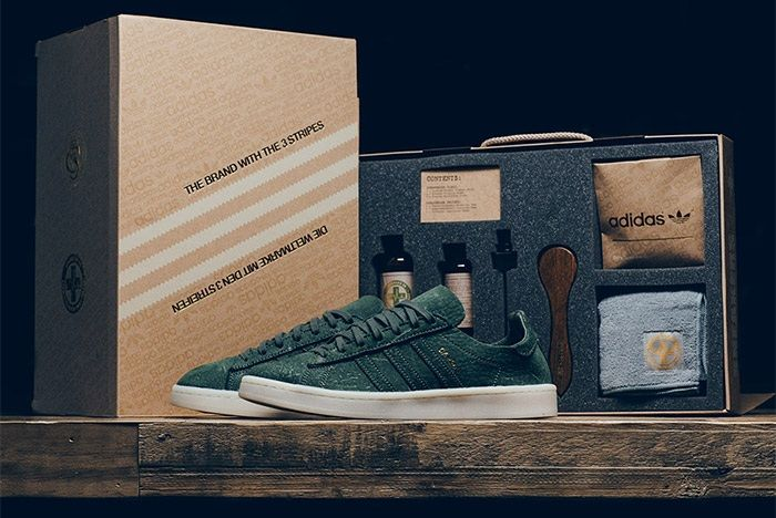 Adidas Crafted Pack Campus Available Now 02