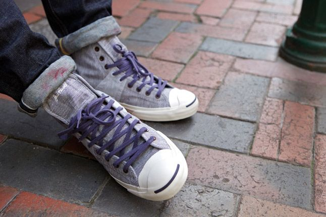 Jack Purcell First String 03 1