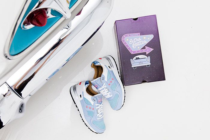 Extra Butter Saucony Shadow 5000 Ebftp Small