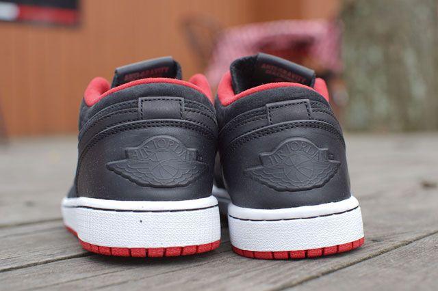 Air Jordan 1 Low Nouveau Heel2