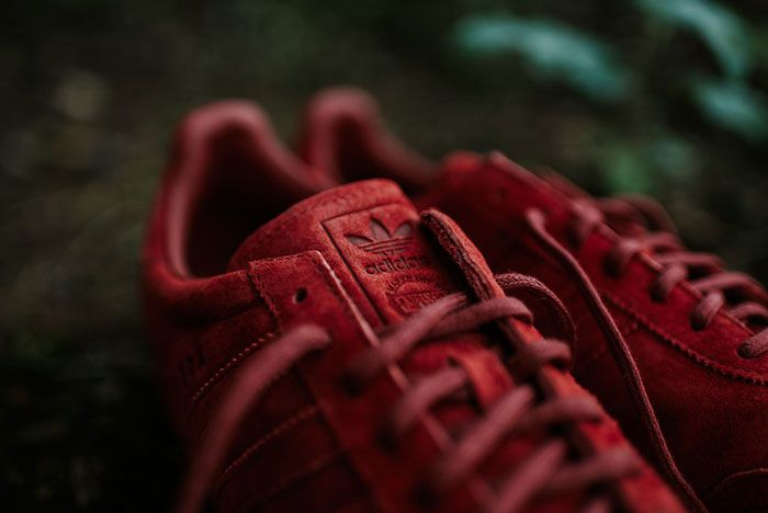 Adidas Samoa 5