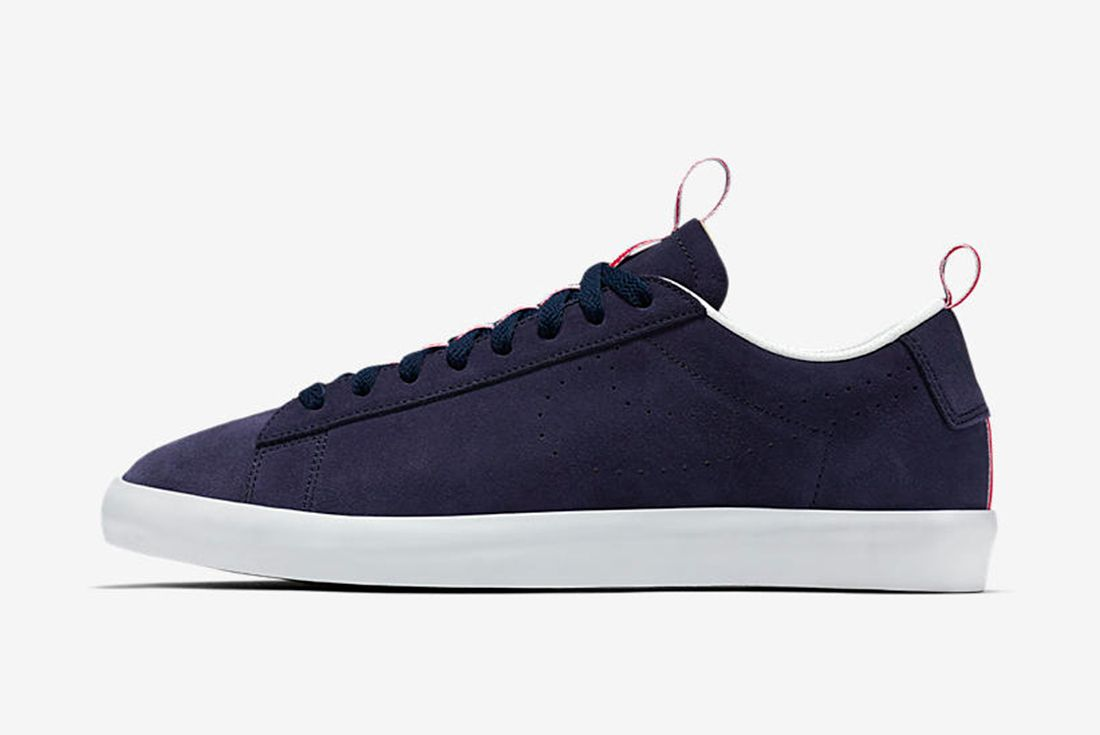 Call Me 917 X Nike Sb Blazer Low 7
