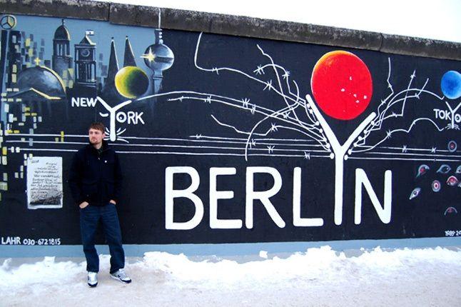 New Balance Overkill Berlin 6 1