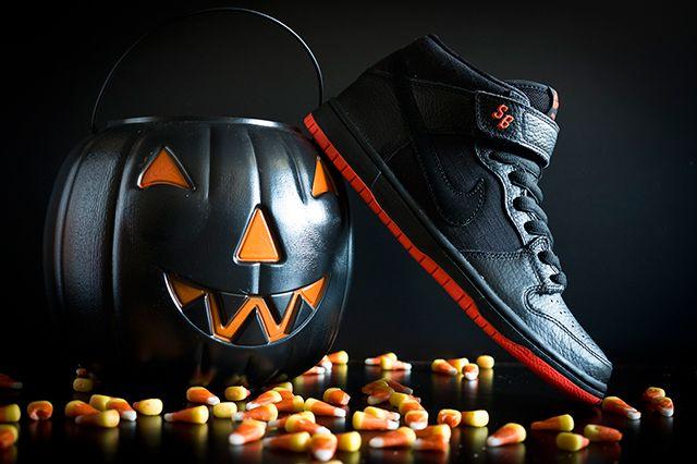 Nike Sb Halloween 6