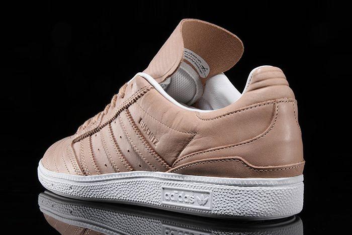 Adidas Busenitz Vachetta Leather 3