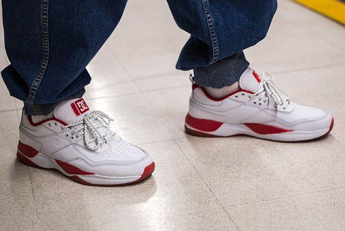 Dc Shoes E Tribeka John Shanahan 6 Sneaker Freaker
