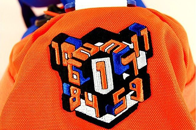 Nike World Cup Delta Holland Duffle Bag 2 1