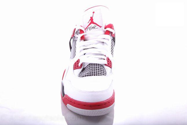Air Jordan 4 Fire Red 08 1