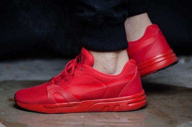 Puma Xts Red 6