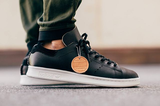 Wings Horns Adidas Stan Smith Horween