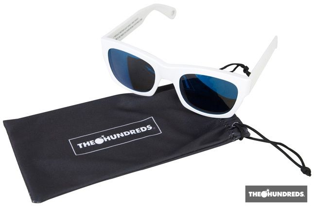 The Hundreds White Phoenix 1 1