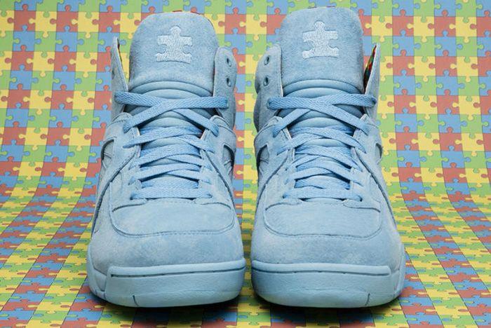 Shoe City X Fila Cage 4