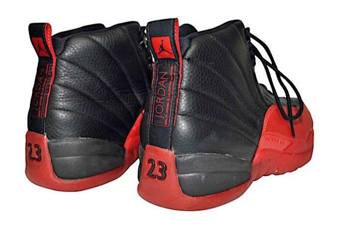Michael Jordan 97 Nba Playoffs Air Jordan 12 Sale Sneaker Freaker 1