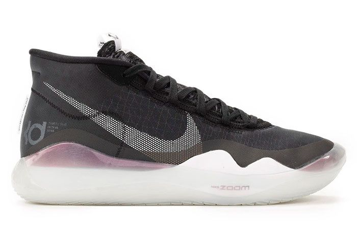 Nike Kd 12 The Day One Right 2
