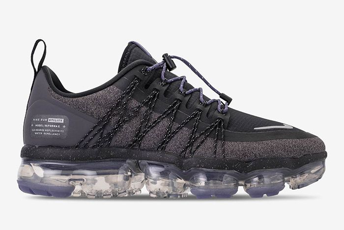 Nike Vapormax Run Utility Sanded Purple 2