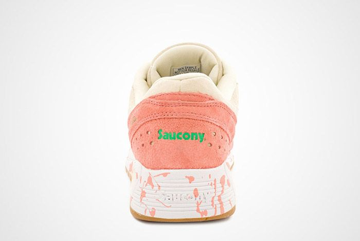 Saucony Grid 8000 Lobster 3