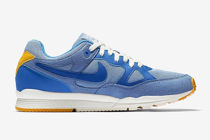 Nike Air Span Ii Colourways 10
