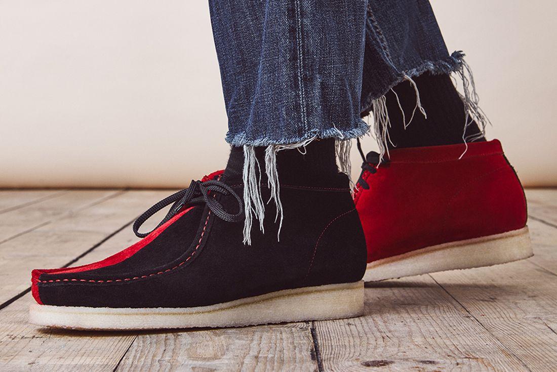 Footpatrol X Padmore Barnes Original Boot P404 9