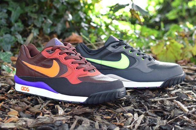 Nike Air Wildwood Acg November Releases 8