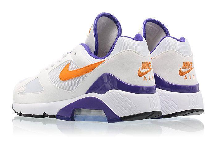 4 Nike Air Max 180 Bright Ceramic Sneaker Freaker