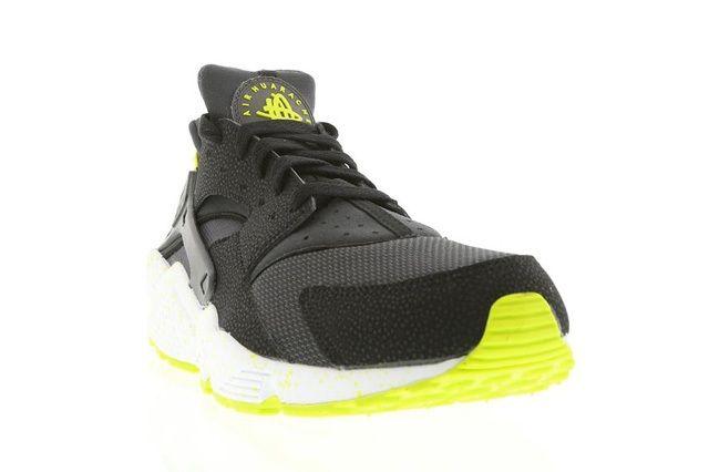Nike Air Huarache Venom Green 1