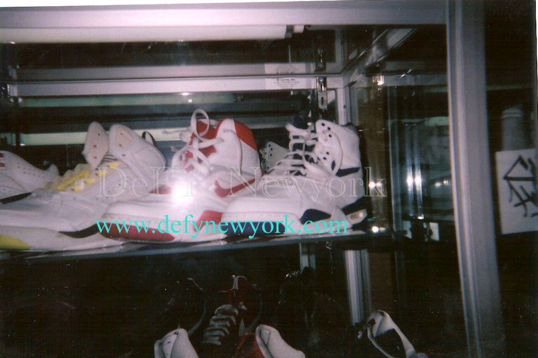 Fresh Out The Box 2003 FOTB