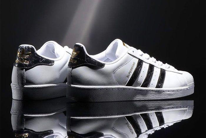 Adidas Superstar Marble D96799 Sneaker Freaker