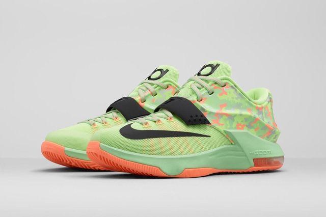 Nike Basketball Easter 2015 Collection 4