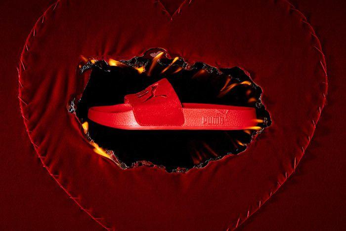 Puma Valentines Day 2