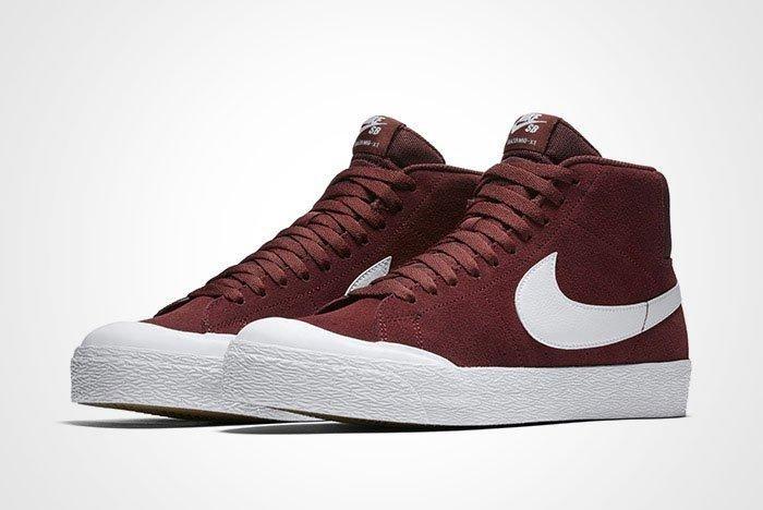 Nike Sb Blazer Mid Xt Thumb